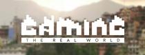 Gaming the Real World - Poster / Capa / Cartaz - Oficial 3