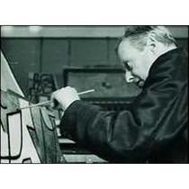 Paul Klee - O Diário de um Artista - Poster / Capa / Cartaz - Oficial 1