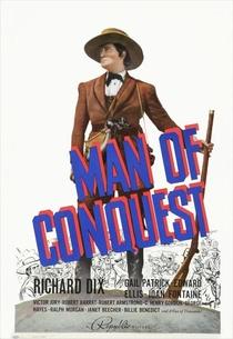 A Grande Conquista  - Poster / Capa / Cartaz - Oficial 1