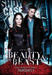Beauty and the Beast (1ª Temporada) - Poster / Capa / Cartaz - Oficial 4