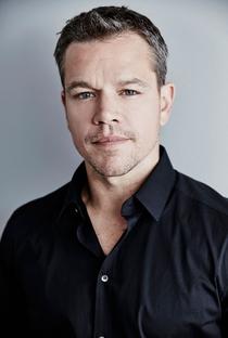 Matt Damon - Poster / Capa / Cartaz - Oficial 11