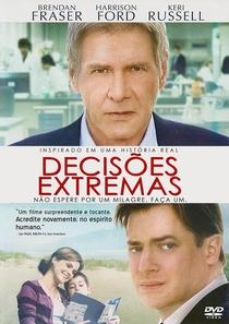 Decisões Extremas - Poster / Capa / Cartaz - Oficial 2
