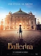 A Bailarina (Ballerina)