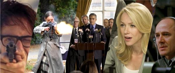 26 Ótimos Thrillers Políticos sobre Intrigas, Terrorismo e Espionagem - Infinitividades