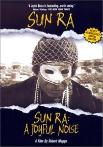 Sun Ra: A Joyful Noise - Poster / Capa / Cartaz - Oficial 1