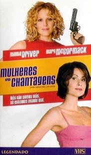 Mulheres e Chantagens - Poster / Capa / Cartaz - Oficial 2