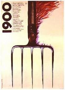 1900 - Poster / Capa / Cartaz - Oficial 1