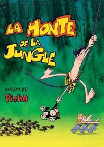 A Vergonha da Selva - Poster / Capa / Cartaz - Oficial 5