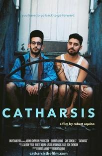 Catharsis - Poster / Capa / Cartaz - Oficial 1