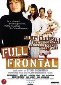 Full Frontal - Poster / Capa / Cartaz - Oficial 5