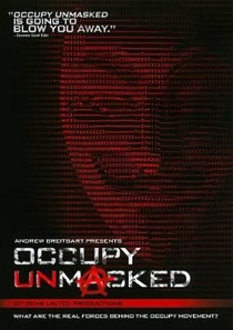Occupy Unmasked - Poster / Capa / Cartaz - Oficial 1