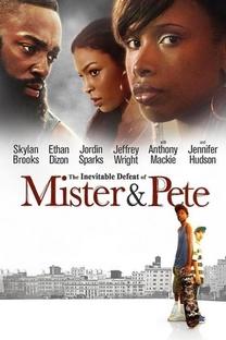 O destino de Mister e Pete - Poster / Capa / Cartaz - Oficial 3