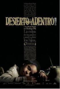 Deserto Interior - Poster / Capa / Cartaz - Oficial 1