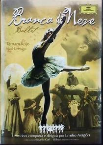 Branca de Neve ballet - Poster / Capa / Cartaz - Oficial 1