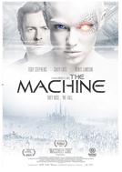 Soldado do Futuro (The Machine)