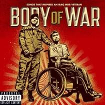 Body of War - Poster / Capa / Cartaz - Oficial 1