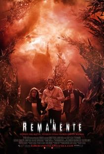 Remanescentes - Esquecidos Por Deus - Poster / Capa / Cartaz - Oficial 2