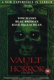 Vault of Horror I - Poster / Capa / Cartaz - Oficial 1