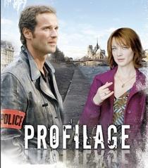 Profilage - Poster / Capa / Cartaz - Oficial 1