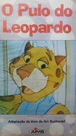 O Pulo do Leopardo (ABC Weekend Specials: The Bollo Caper)
