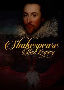 Shakespeare: O Legado - Poster / Capa / Cartaz - Oficial 1
