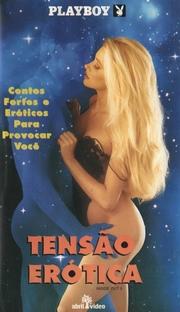 Playboy - Tensão Erótica  - Poster / Capa / Cartaz - Oficial 1