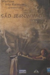 São Jerônimo - Poster / Capa / Cartaz - Oficial 2