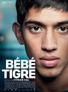 Jovem Tigre (Bébé tigre)