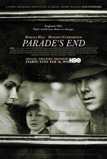 Parade's End - Poster / Capa / Cartaz - Oficial 3