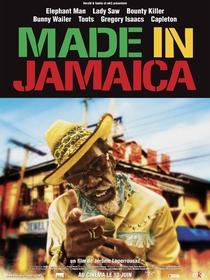 Feito na Jamaica - Poster / Capa / Cartaz - Oficial 4