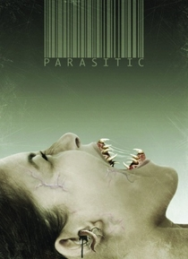 Parasitic - Poster / Capa / Cartaz - Oficial 2