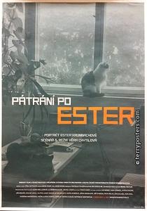Em busca de Ester - Poster / Capa / Cartaz - Oficial 1