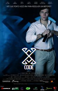 XS Code (1ª Temporada) - Poster / Capa / Cartaz - Oficial 3