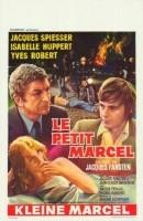 Le petit Marcel - Poster / Capa / Cartaz - Oficial 2