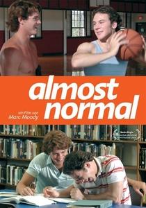 Quase Normal - Poster / Capa / Cartaz - Oficial 3