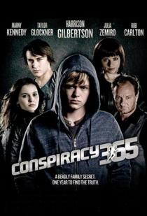 Conspiração 365 - Poster / Capa / Cartaz - Oficial 2