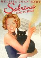 Sabrina Vai à Roma (Sabrina Goes to Rome)