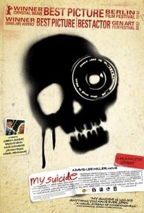 Meu Suicídio - Poster / Capa / Cartaz - Oficial 1