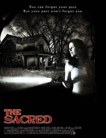 The Sacred - Poster / Capa / Cartaz - Oficial 2