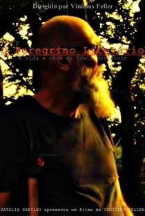 O Peregrino Literário - Poster / Capa / Cartaz - Oficial 1