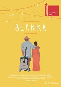 Blanka - Poster / Capa / Cartaz - Oficial 1