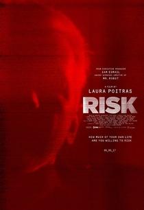 Risk - Poster / Capa / Cartaz - Oficial 1