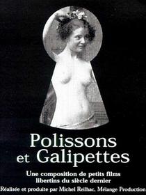Polissons et Galipettes - Poster / Capa / Cartaz - Oficial 1