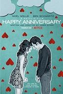 Feliz Aniversário de Casamento (Happy Anniversary)