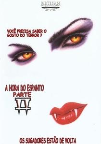A Hora do Espanto 2 - Poster / Capa / Cartaz - Oficial 6