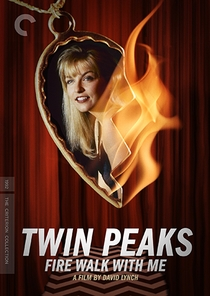 Twin Peaks - Os Últimos Dias de Laura Palmer - Poster / Capa / Cartaz - Oficial 1