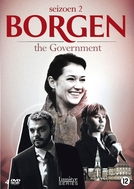 Borgen (2ª Temporada) (Borgen (Seizoen 2))