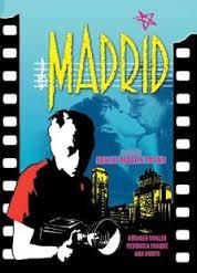 Madrid - Poster / Capa / Cartaz - Oficial 1