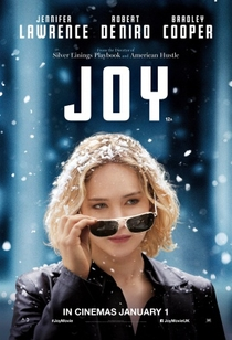 Joy: O Nome do Sucesso - Poster / Capa / Cartaz - Oficial 3