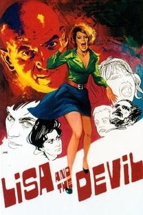 Lisa e o Diabo - Poster / Capa / Cartaz - Oficial 4